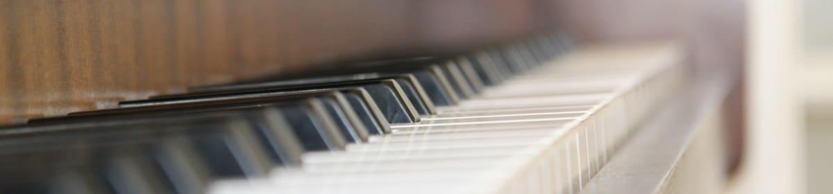 Klavierunterricht Mering